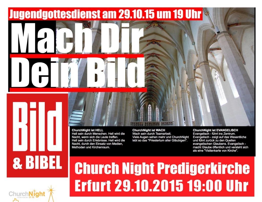 Reformationstag Deutschlandweit